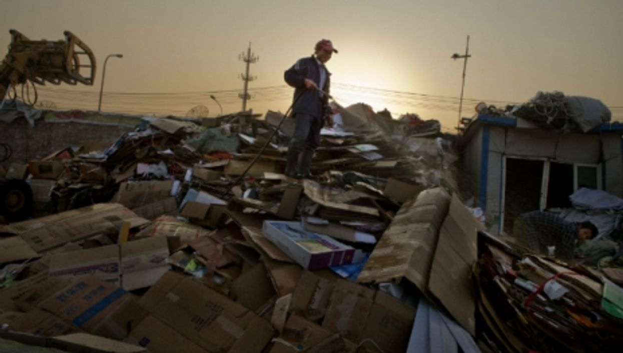 Garbage-Burning Plants And The Rise Of China's NIMBY Wars