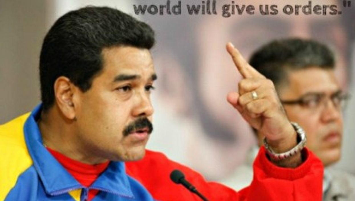 Quotes Of The Year: Maduro, Snowden, Pope, More