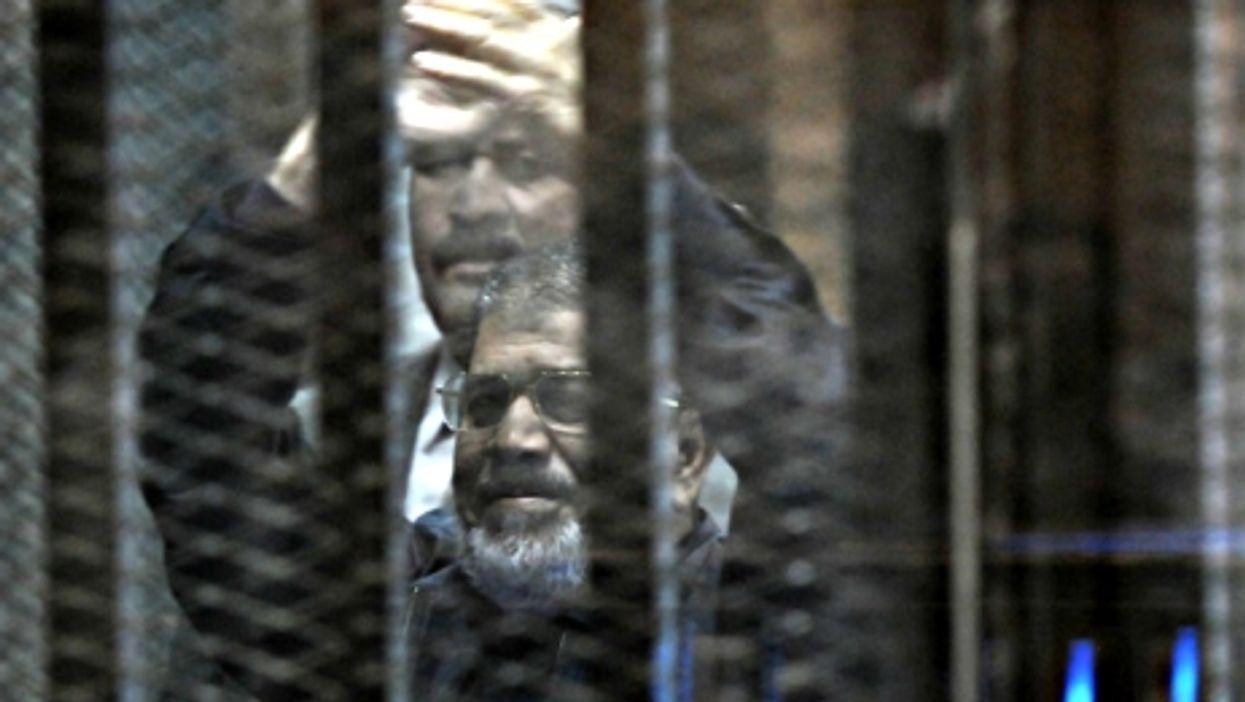 Morsi Gets Death Sentence, Harvard Discrimination, Sports And Politics