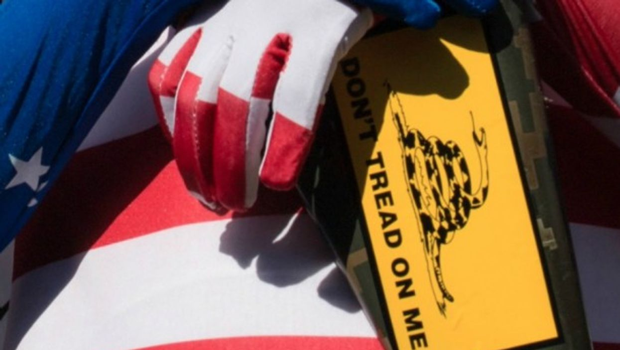 Watch: OneShot — Gun Rally At The Alamo