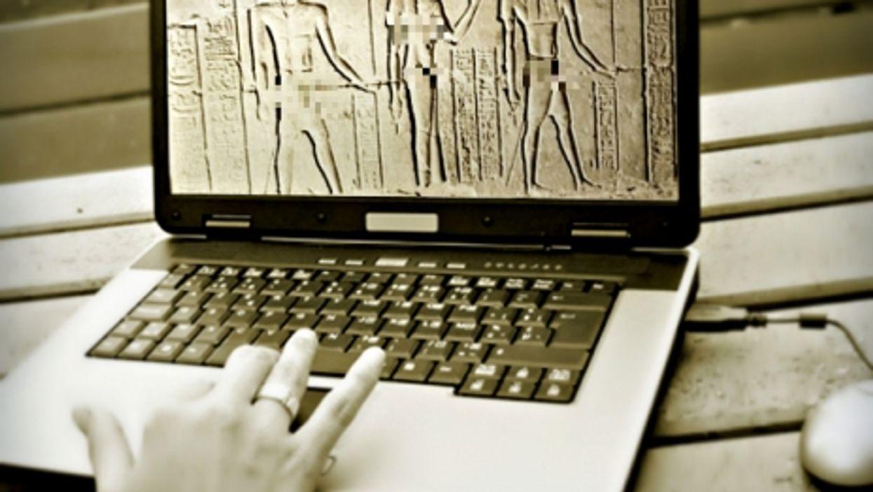 Egypt's Shady World Of Amateur Porn Videos
