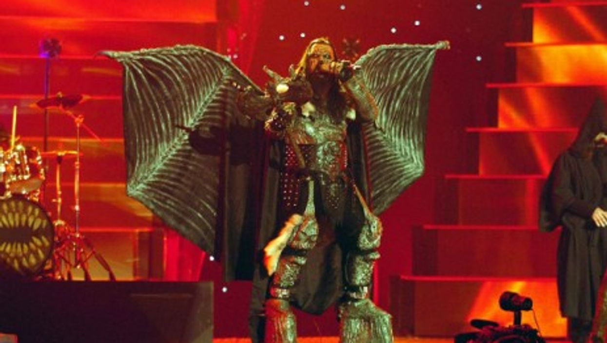 Hit It! All-Time Worst Of Eurovision Edition