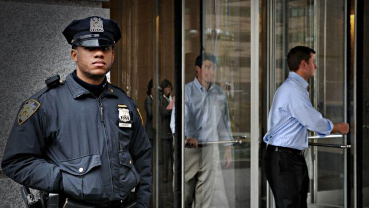 Goldman Sachs, The Singular New York-To-Washington Path To Power