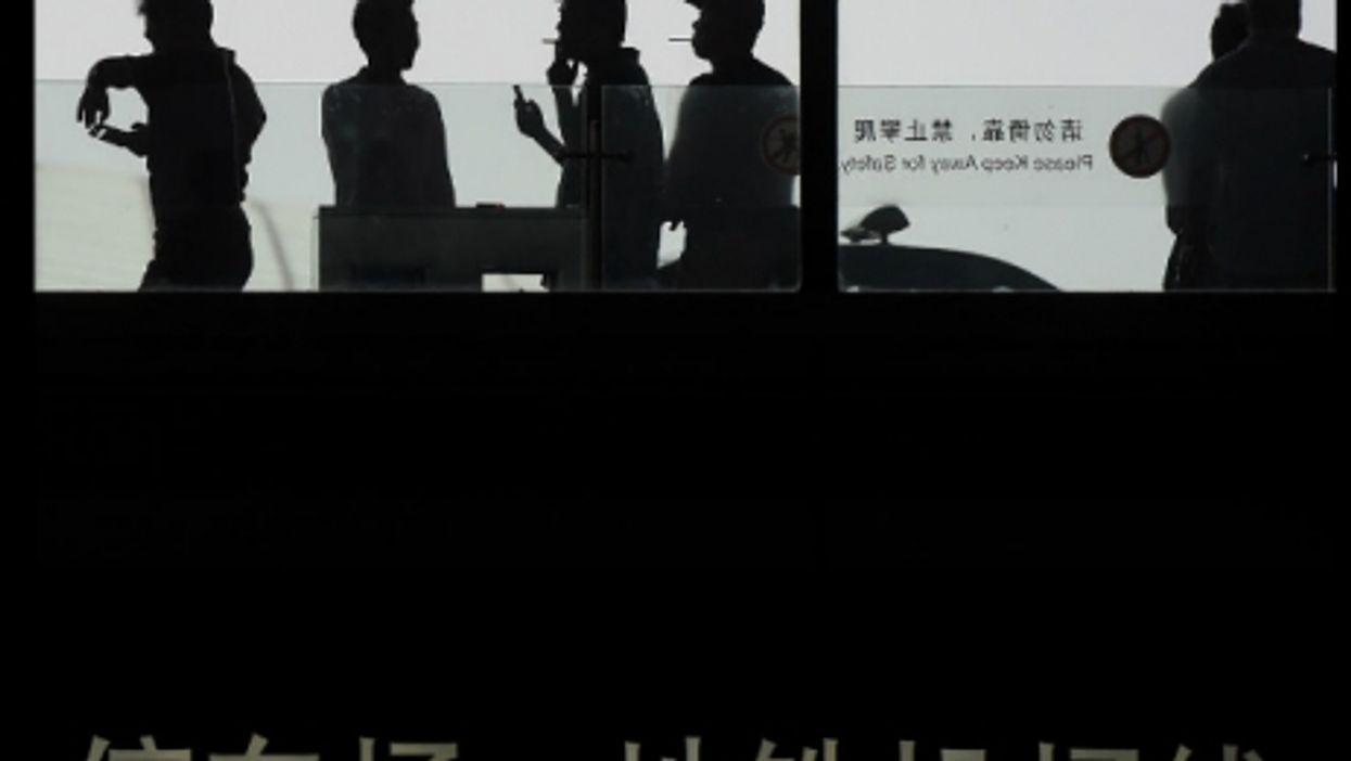 NSA Powers Expire, Beijing Smoking Ban, Marathon Granny