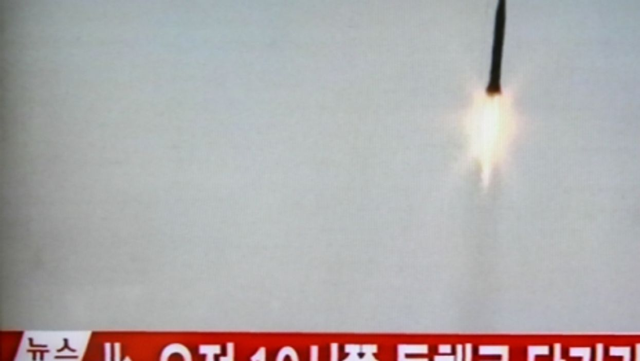 N. Korean Indignation, Possible MH370 Clue, Dylan's Trove