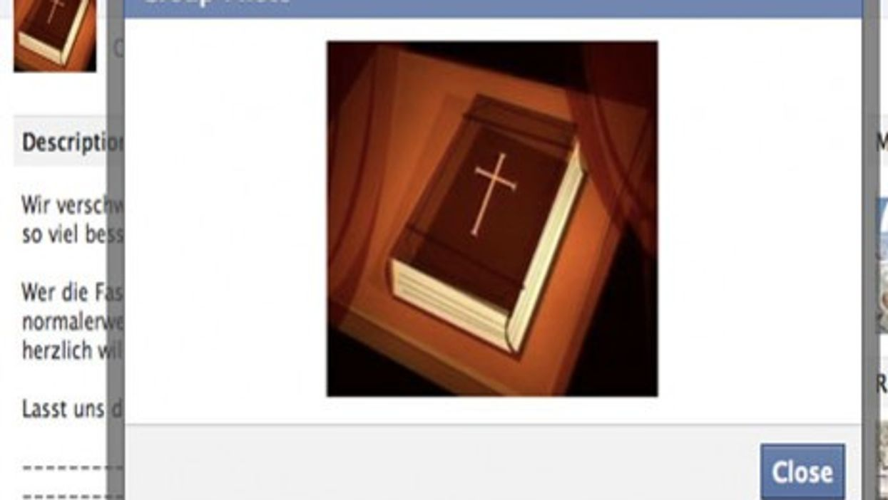 Facebook Fast: Giving Up Social Networking For Lent