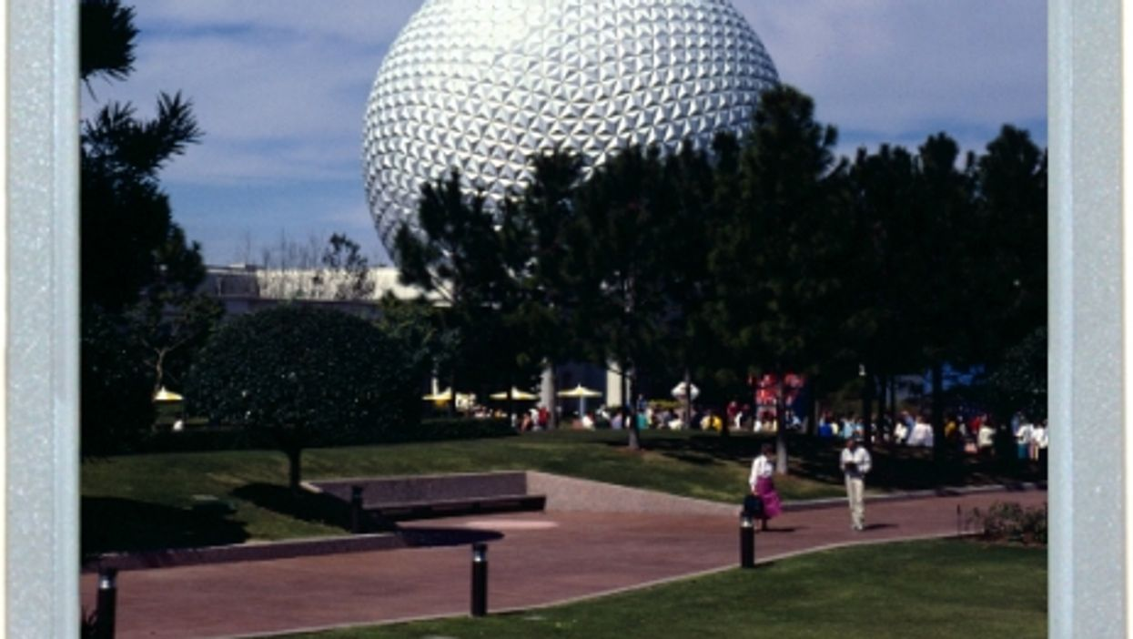 Future In A Golf Ball