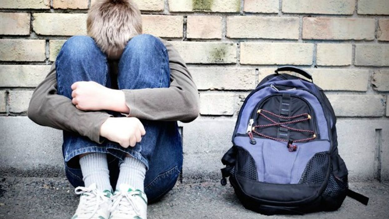 The Norwegian Anti-Bully Method That Leaves No One Alone