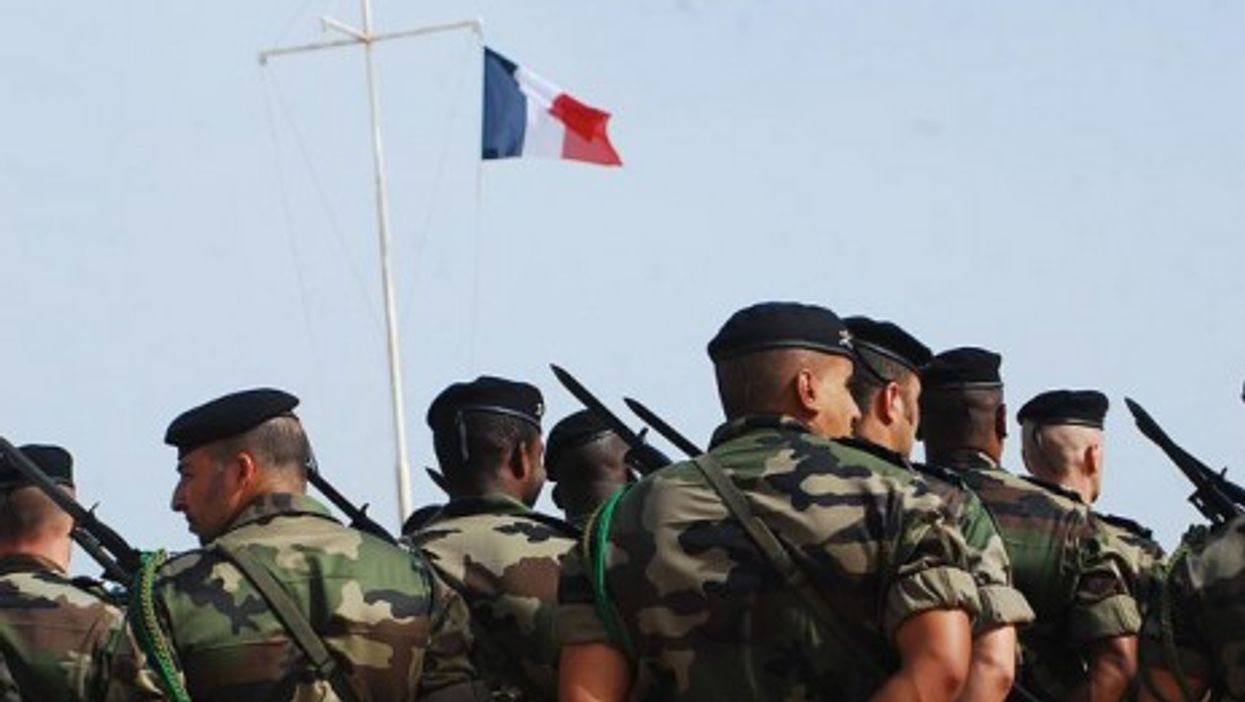 Ivory Coast: French Firepower And Diplomacy Do The Right Thing