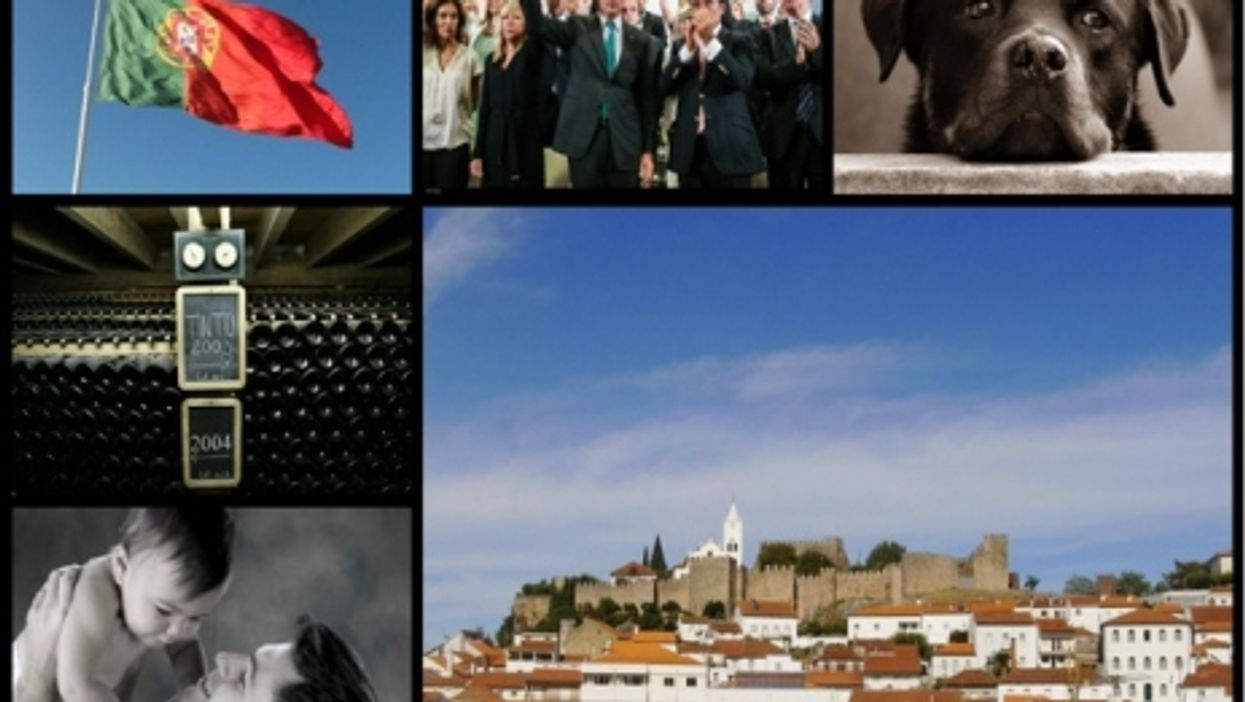 Portugal: 5 Stories Making Headlines At Home