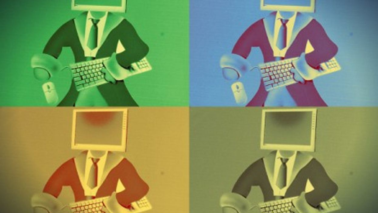The Job Killing Of The Technology Revolution Has Only Just Begun