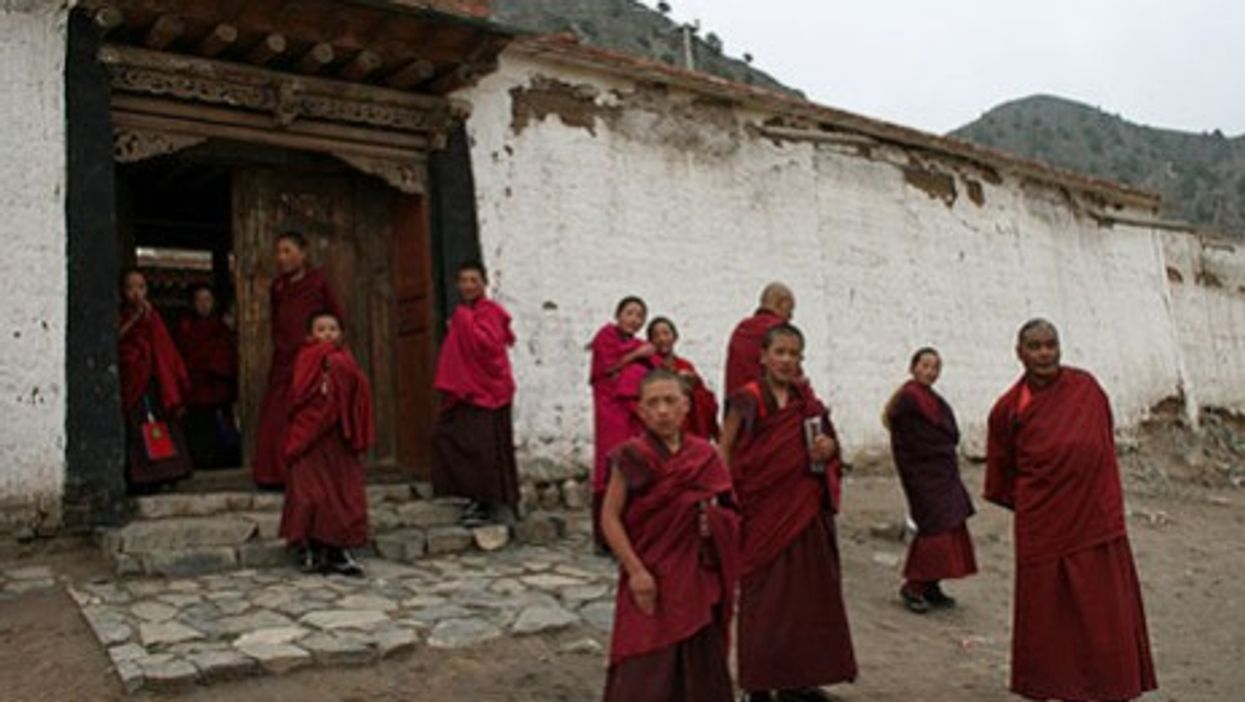 Tibetan Medicinal Wonders Manufactured By A Swiss Pharmaceutical Firm
