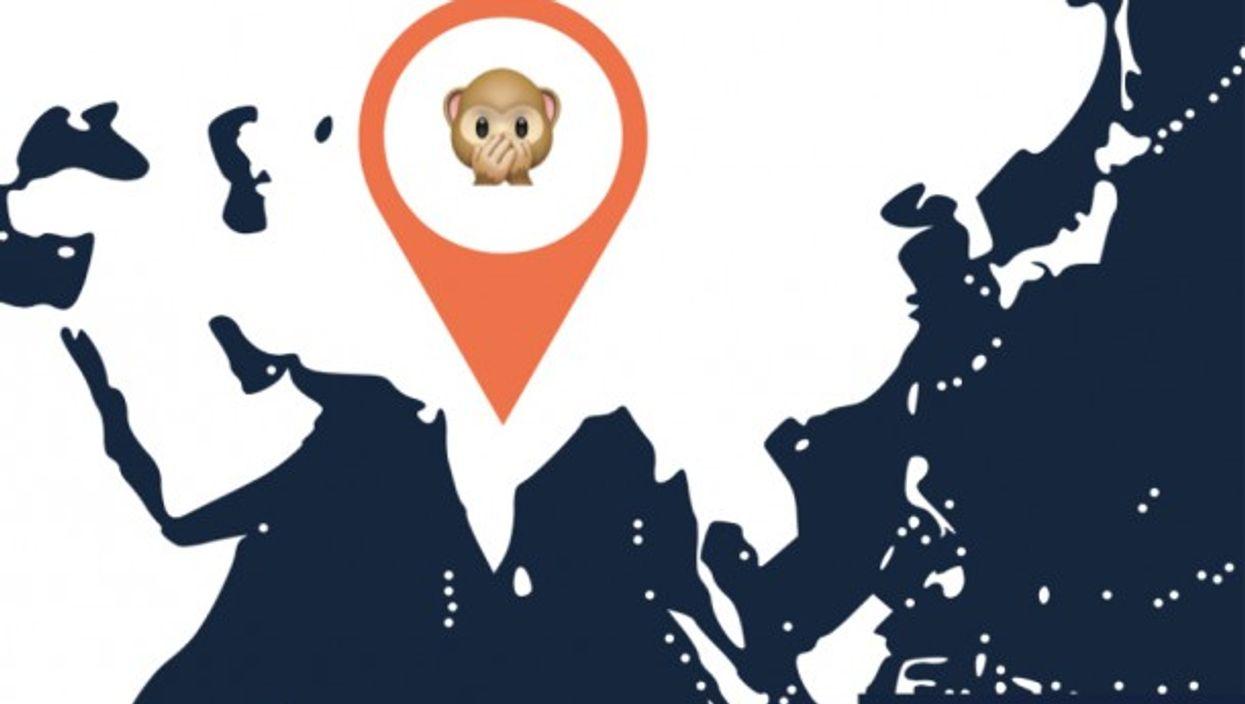 India's Carjacking Monkeys: Animals Trained To Rob People In Rickshaws