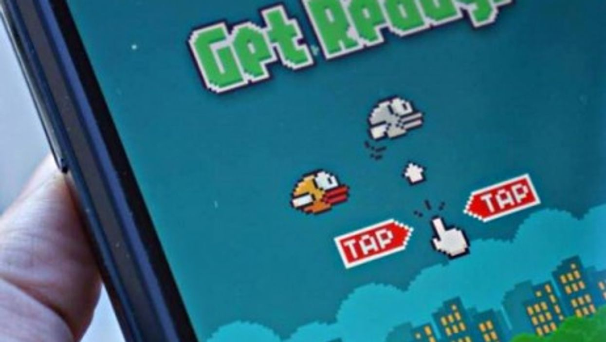 After Flappy Bird, Vietnam Gaming Takes Off