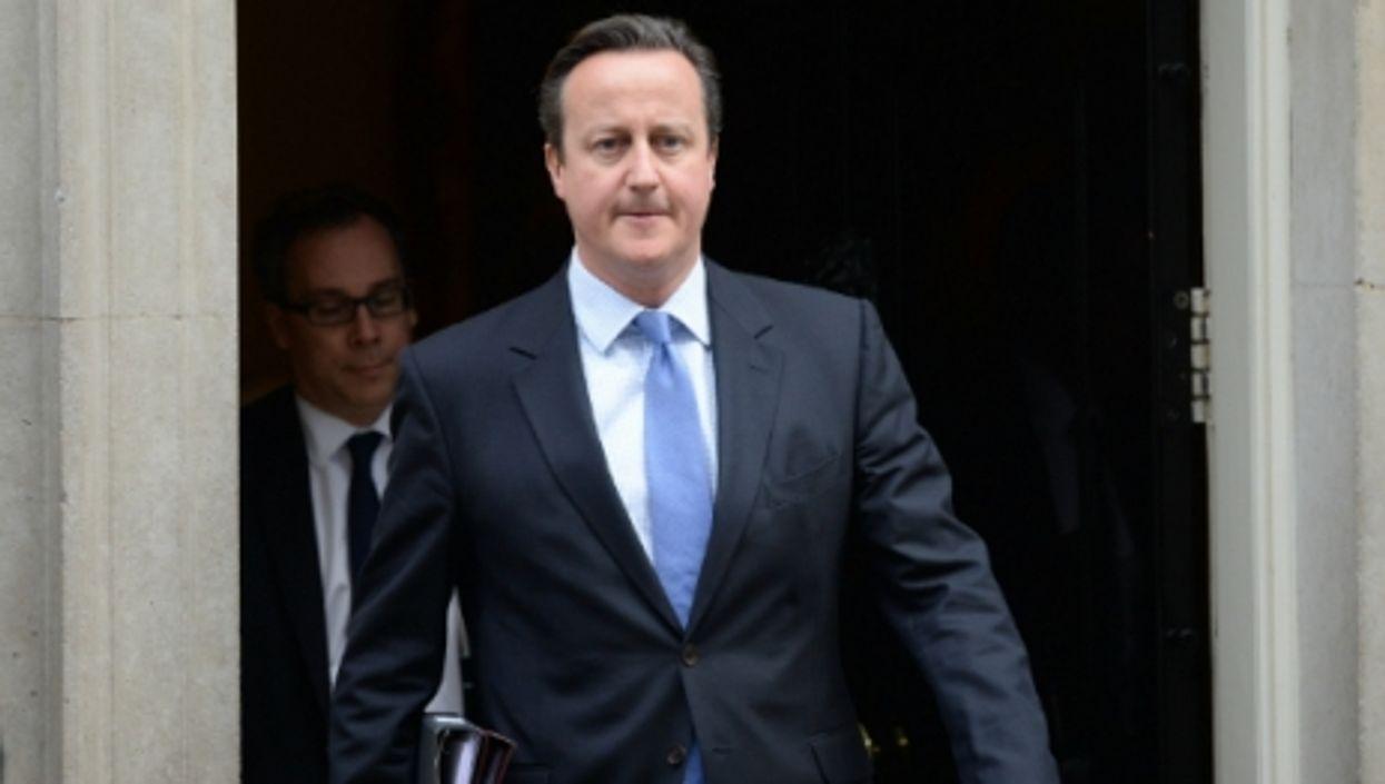 UK Vote On Syria, NATO Expansion, Grohl v. Animal