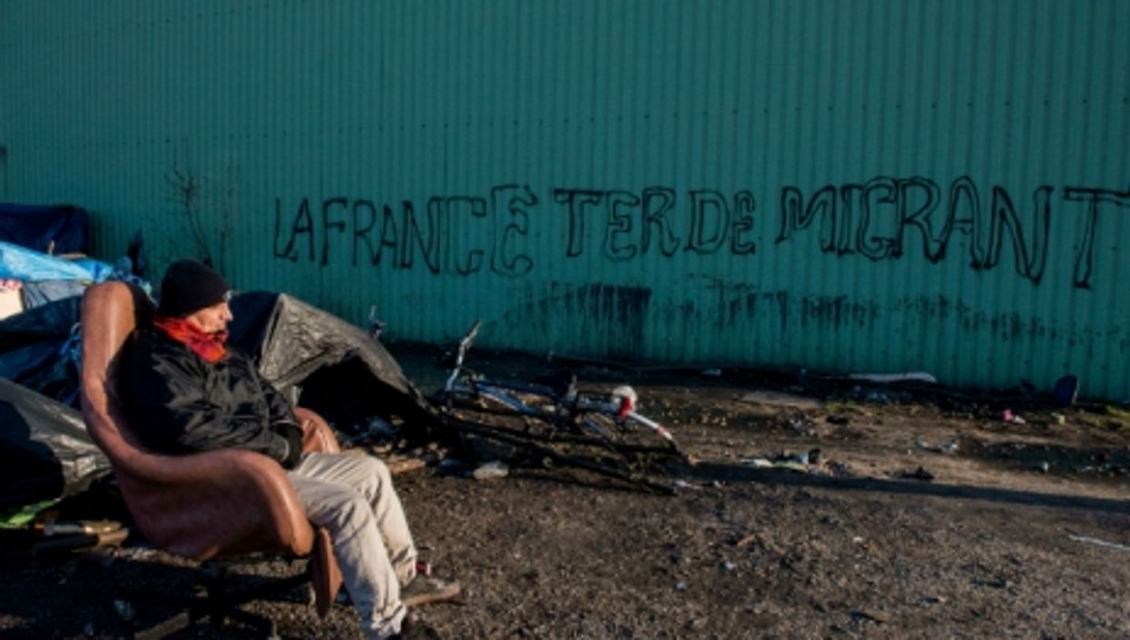 Cracks In Schengen As Europe Builds Walls Against Migrants
