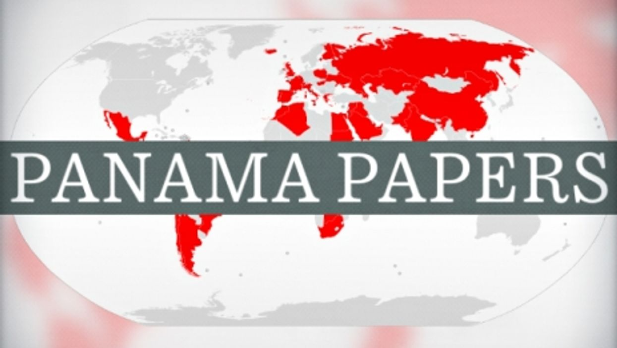 Panama Papers: 15 Scoops From Top International News Sources