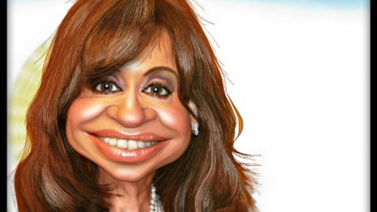 Cristina Kirchner's 11 Worst Gaffes Ever