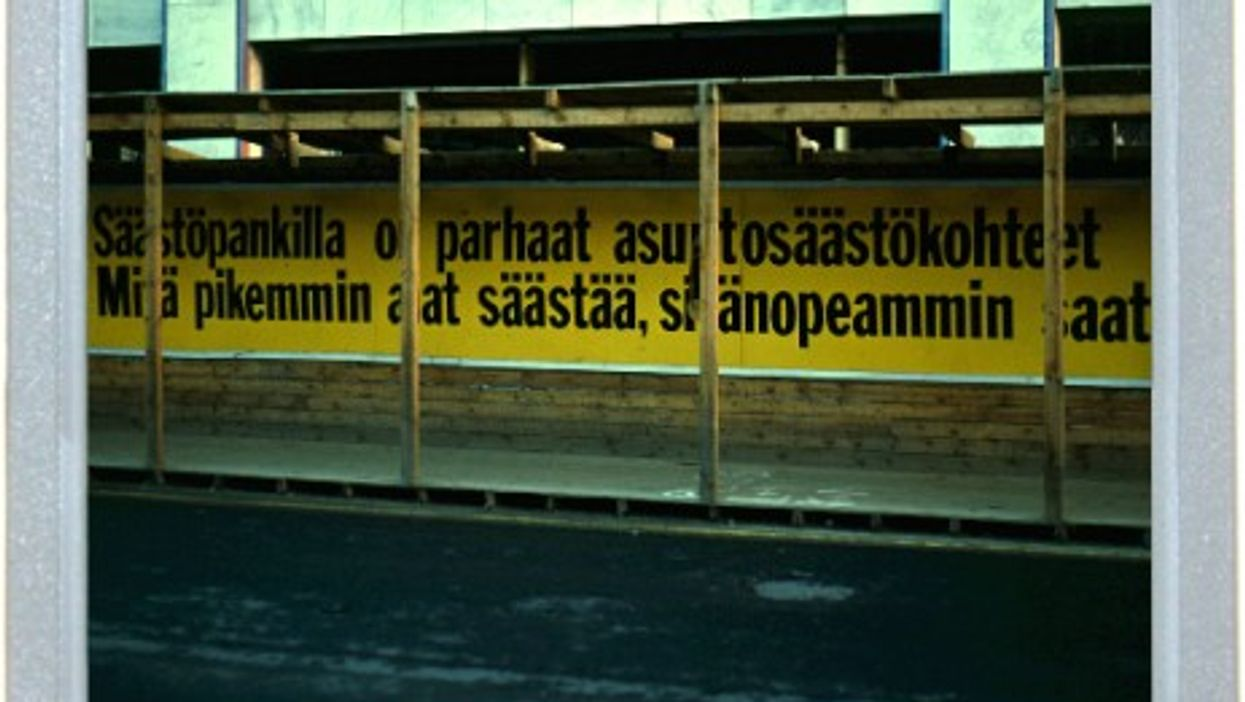 Suomi Scrabble