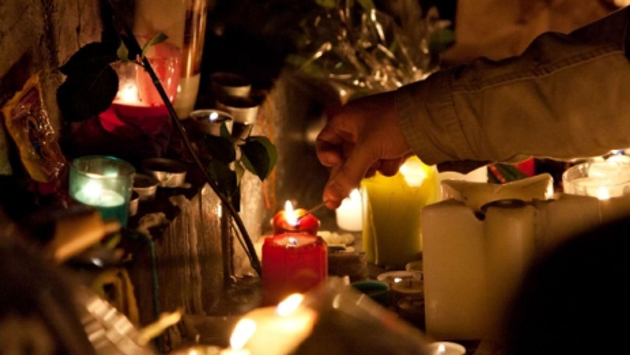 Paris Attackers Named, French MPs Gather, UNESCO's Birthday