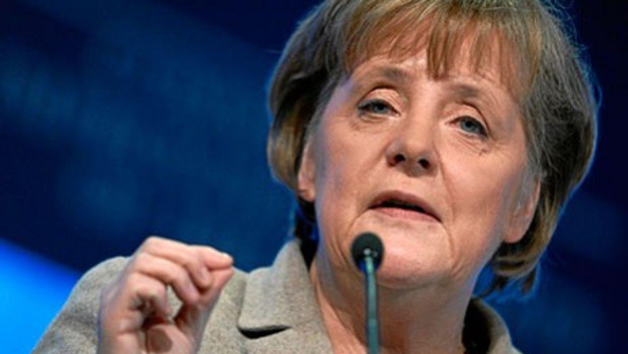 Libya: Merkel's Diplomatic Catastrophe