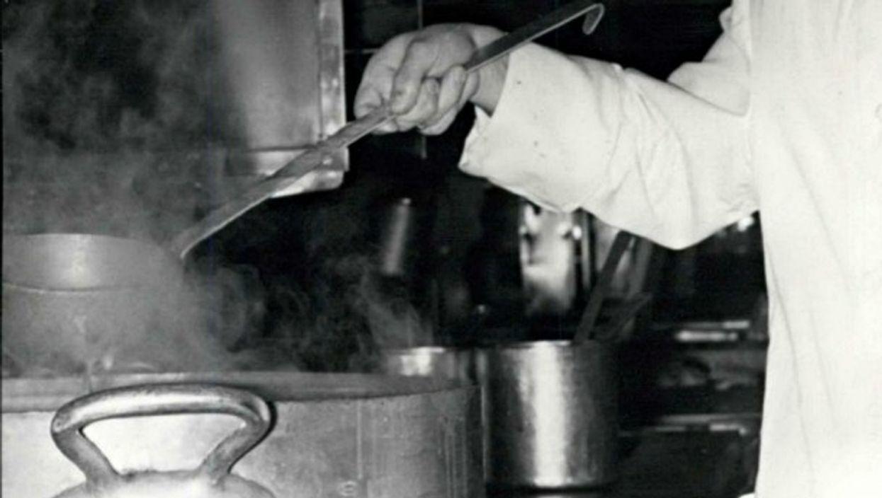 Watch: OneShot — The Chef Of The Century