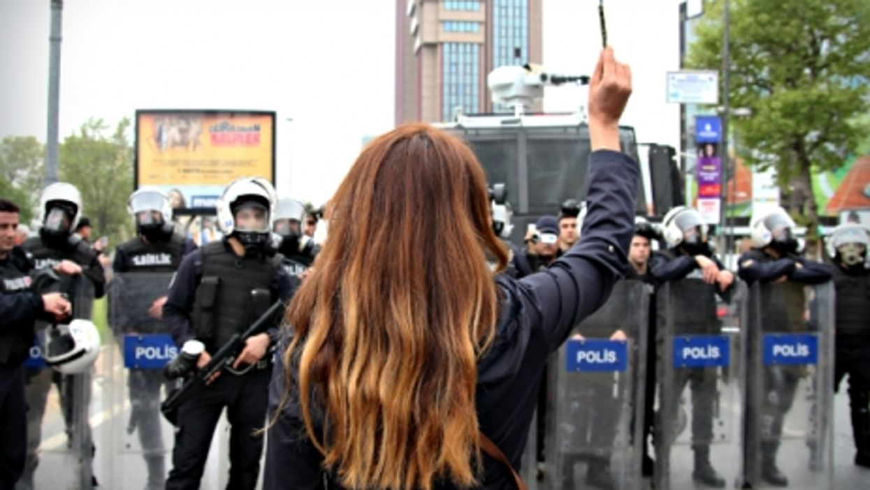 Turkey Right Now: Awful Government, Awful Opposition