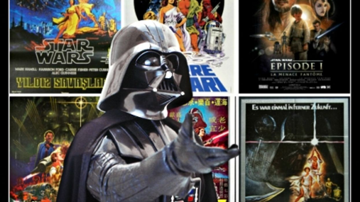Star Wars, The Saga's Top Moments In 10 Languages