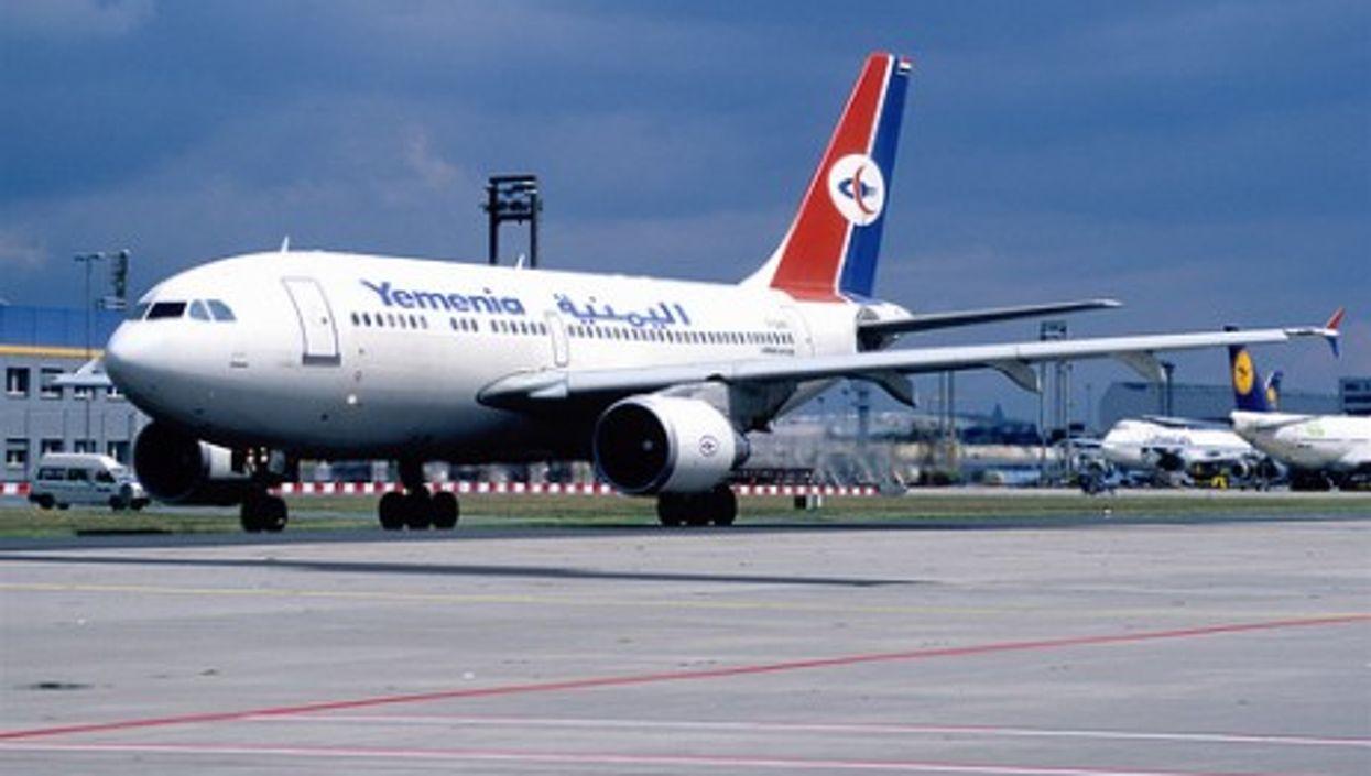 Runway (Runaway?) Dog Diverts Yemeni Airplane