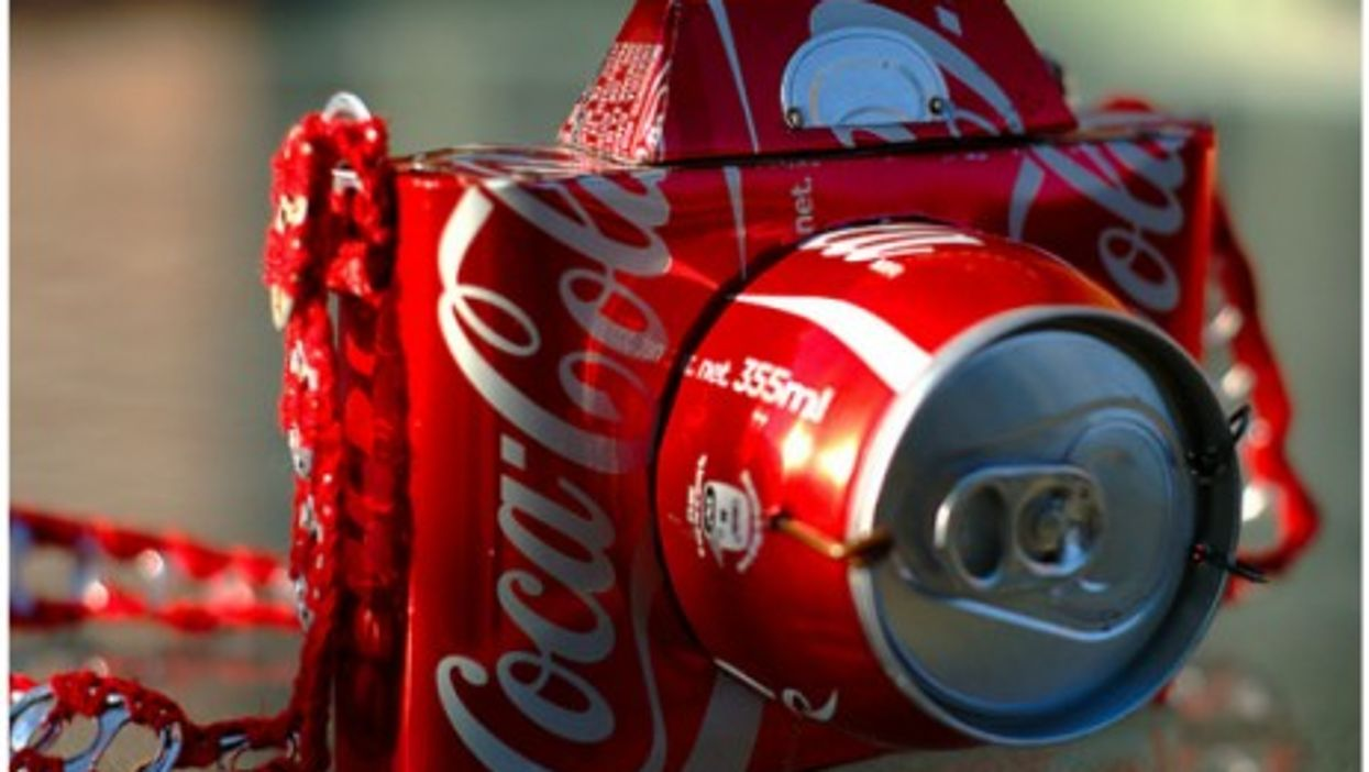 UnCoke: A Fizzy Little Tour Of The World's 'Other' Colas
