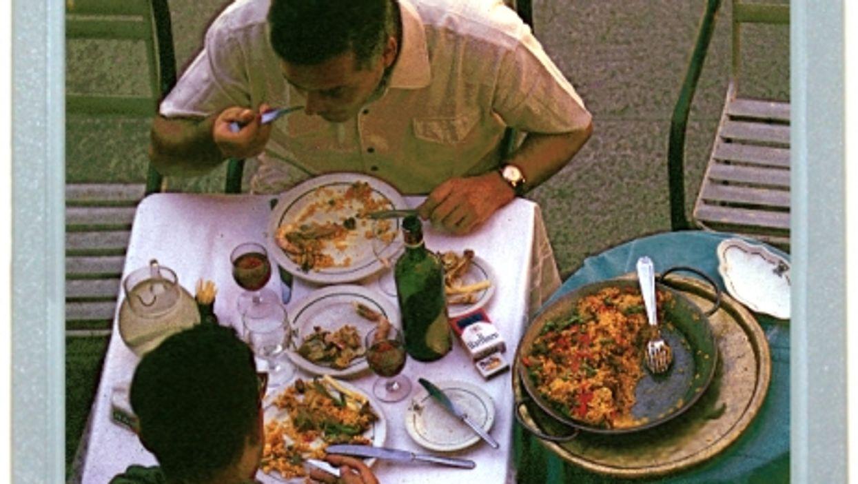 Paella Epicenter