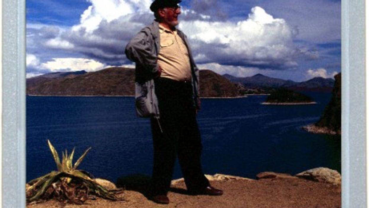 El Capitan Del Titicaca