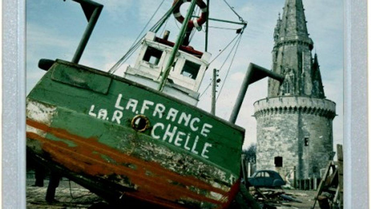 C'est Ca La France!