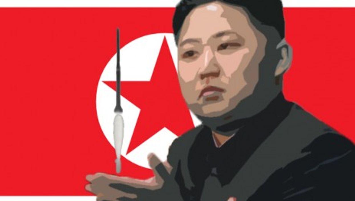 Pyongyang Style - Trouble Brewing Again On The Korean Peninsula