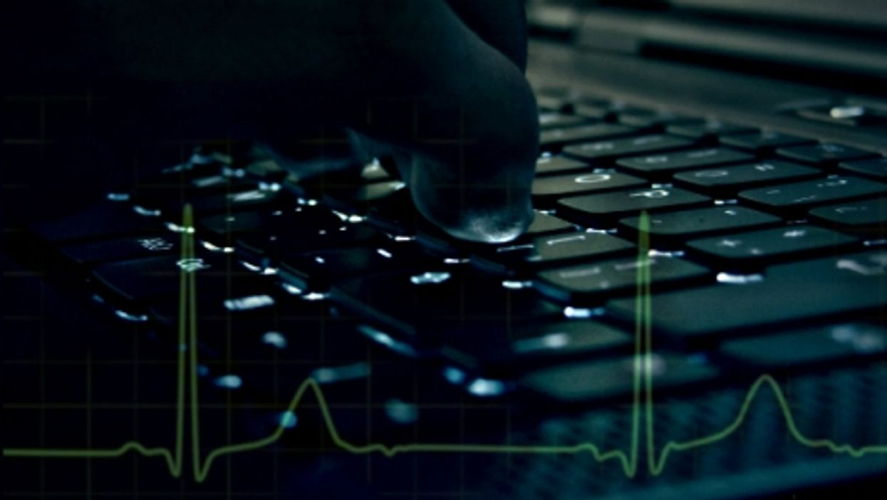 Cyber Attacks On Hospitals, A New Kind Of Deadly Virus
