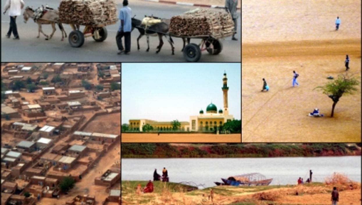 Niger: 5 Stories Making Headlines At Home