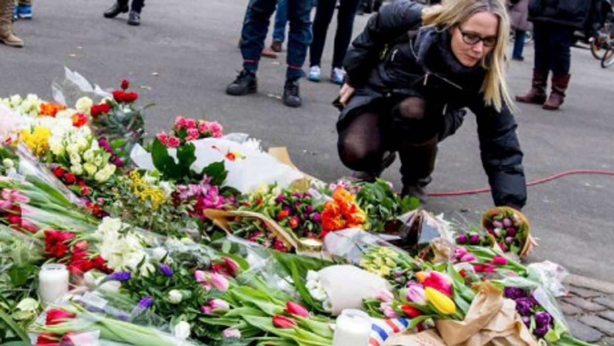 Denmark Terror, Egypt Strikes ISIS, SNL's 40th