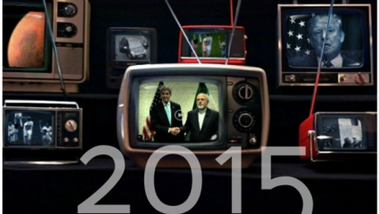 Back To The 2015: A Zapping Video Year In Review