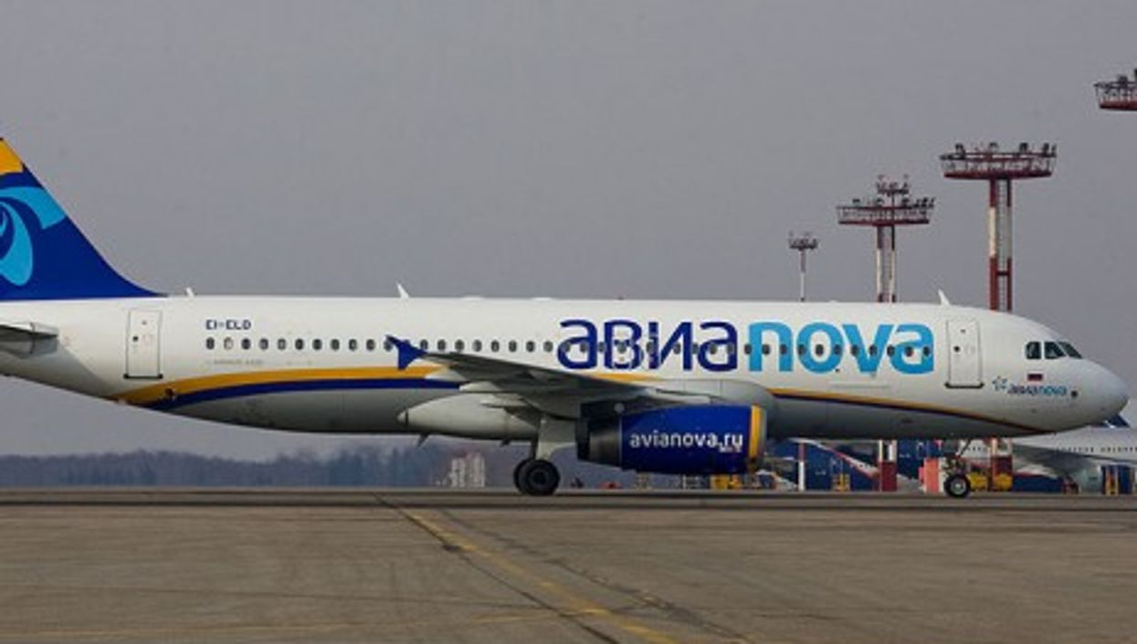 Avianova, Death Of A Russian Low-Cost Airline