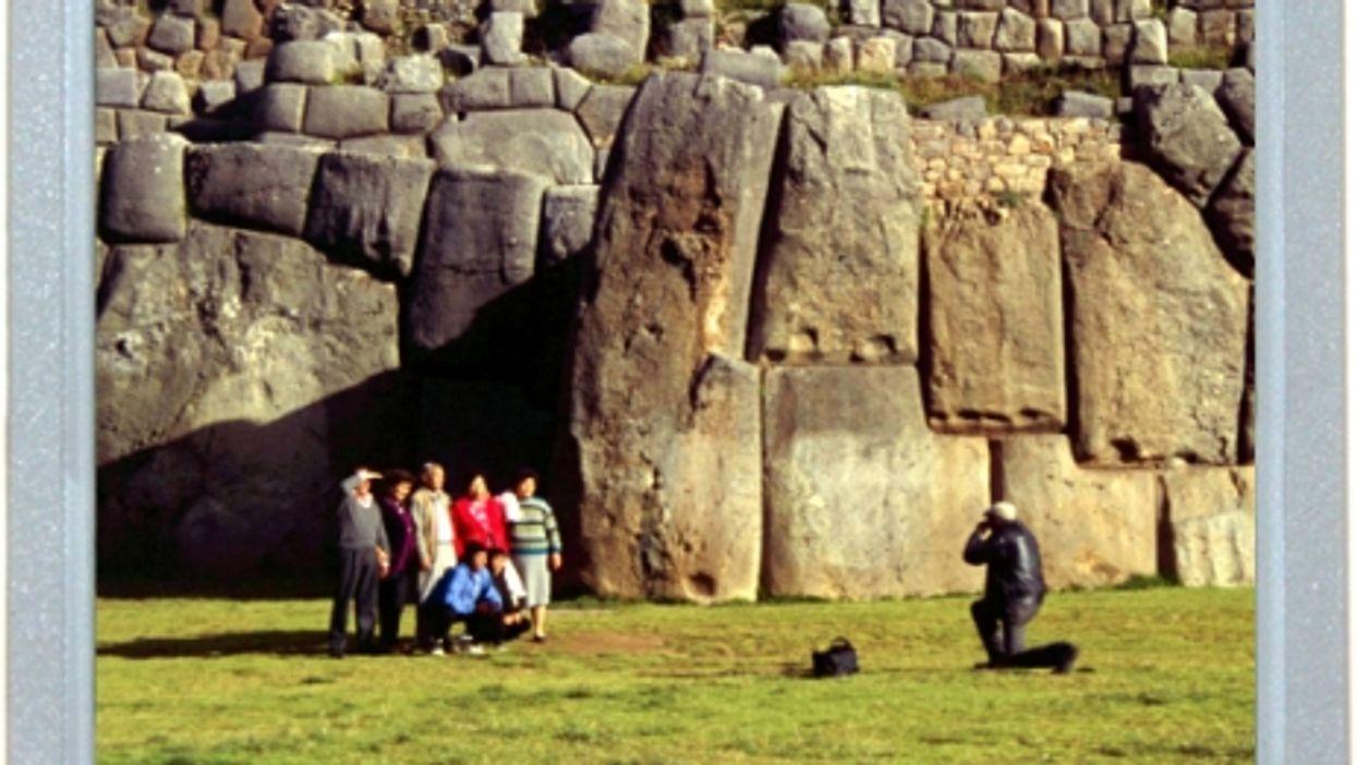 Incan Perspective