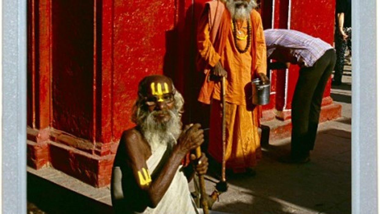 Hindu Hues