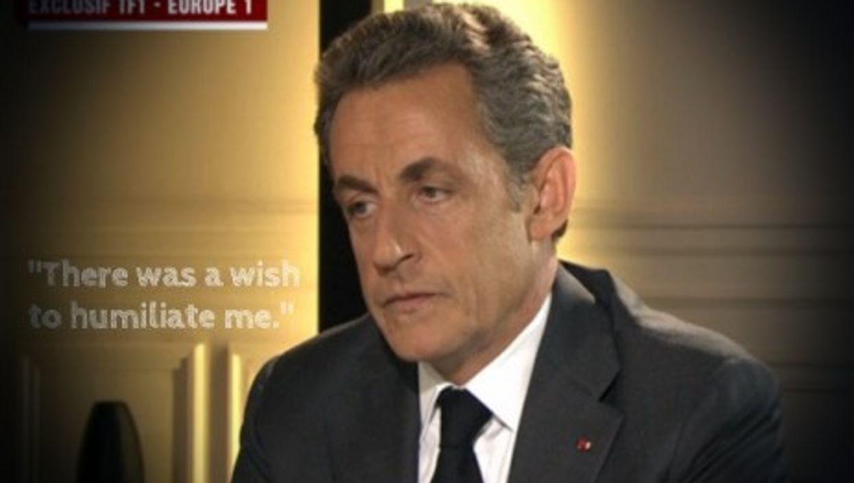 Verbatim: Scolari, Sarkozy, Al-Sisi, MORE