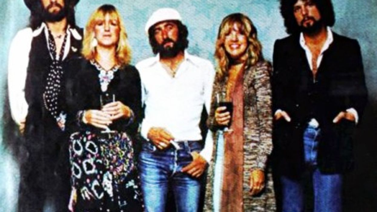 Hit It! Fleetwood Mac Reunion, Kasmir, And More On Global Music Charts