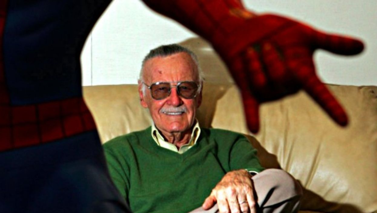 Watch: OneShot, Stan Lee - So Long To Master Of Marvel