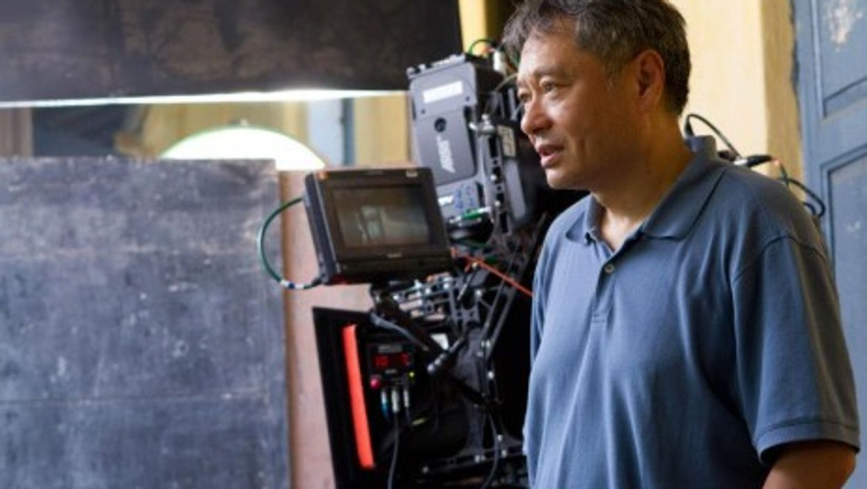 Ang Lee: A Chinese Take On The Taiwanese Master's Latest Movie Feature