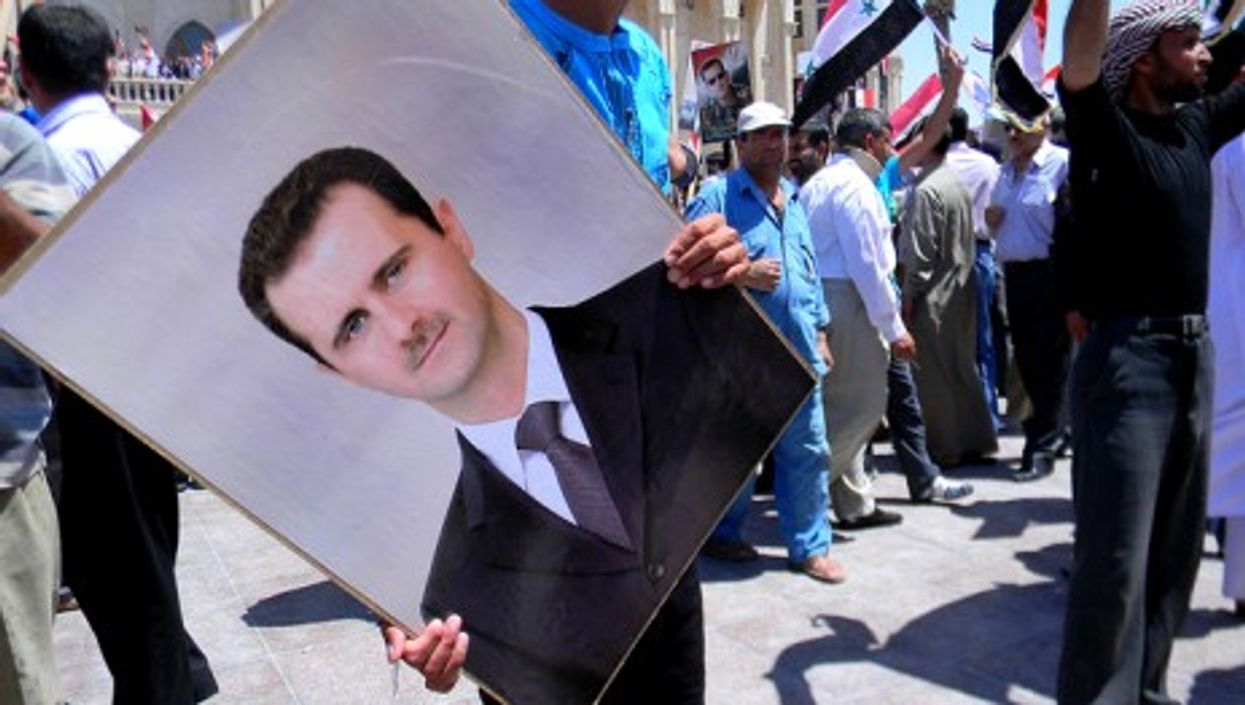 Syria: Why The West Lets Assad Massacre His Own People