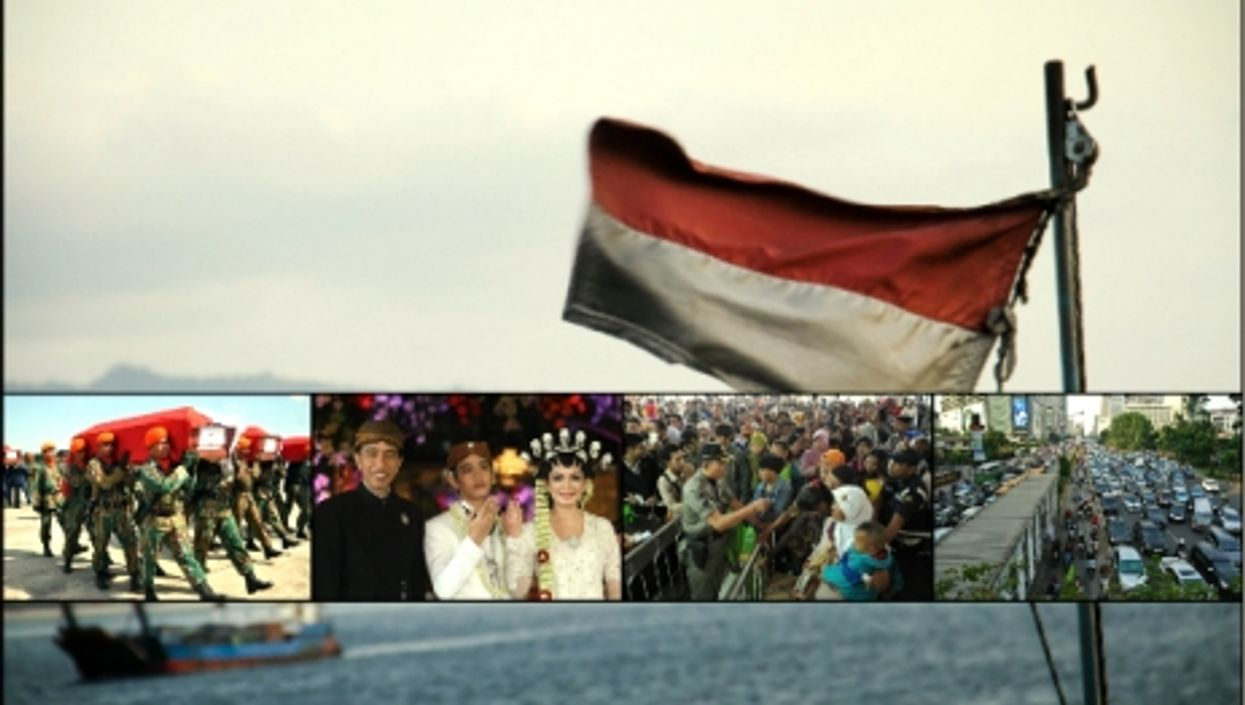 Indonesia: 5 Stories Making Headlines At Home