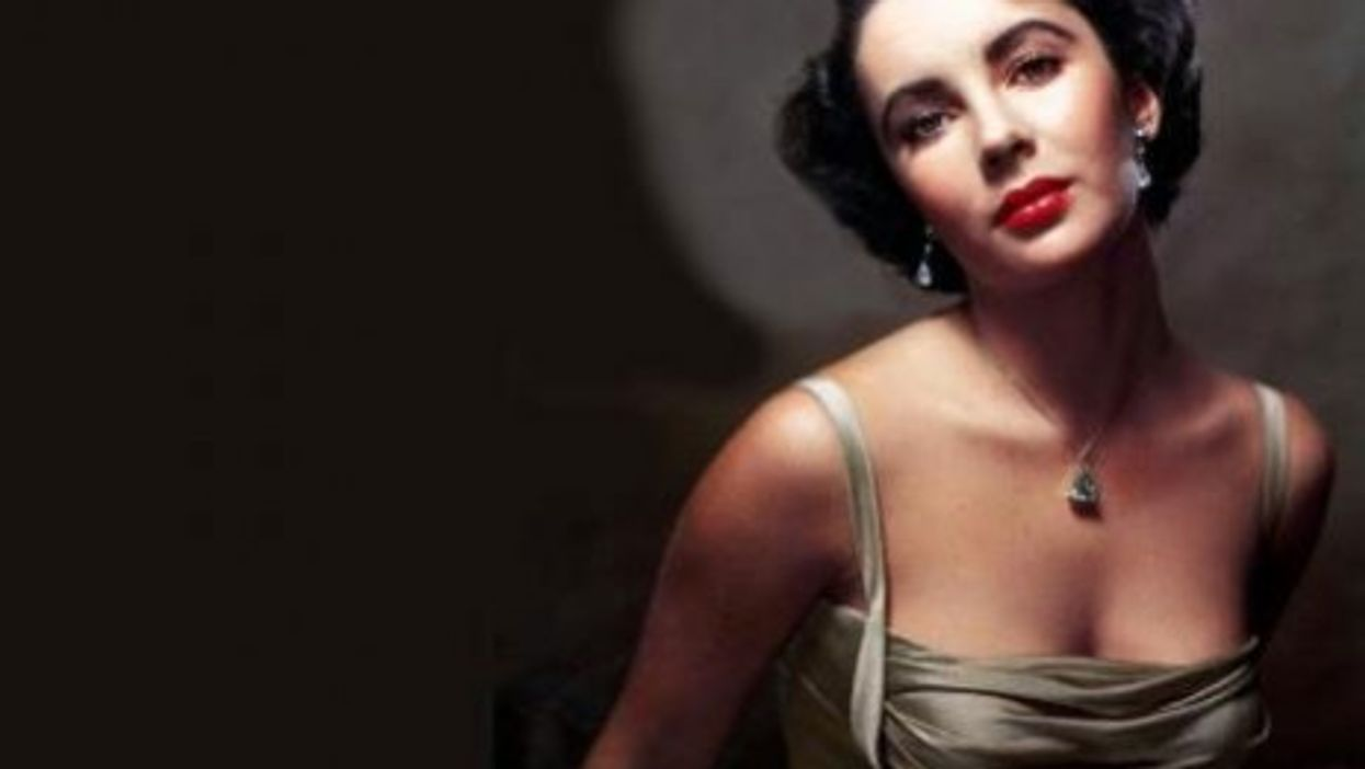 Liz Taylor, A Personal Reflection. Last Of The Unforgettable Stars