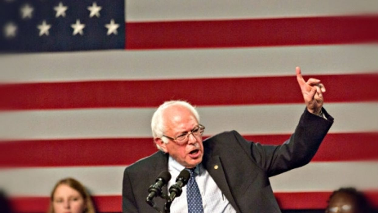 Tsipras, Corbyn, Sanders: Rise Of The Pull-No-Punches Left