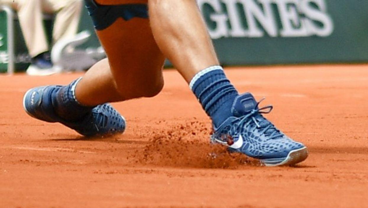 Watch: OneShot— Rafael Nadal, King Of Clay